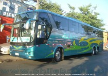 Comil Campione 3.65 - M. Benz | Buses Libac