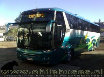 Comil Campione 3.65 Vision - M. Benz | Buses Libac