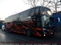 Comil Campione 4.05 HD - Scania | Buses Evans