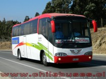 Irizar Century - M. Benz | Buses Intercomunal