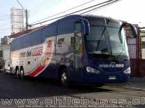 Irizar New Century - M. Benz |Buses Cruz del Norte