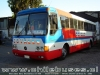Mercedes Benz Monobloco O-400  /  Buses Covalle