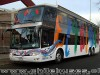 Marcopolo Paradiso 1800 DD - Scania | Buses Elqui Bus