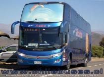 Marcopolo Paradiso 1800 DD G7 - Scania | Buses Fichtur