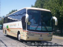 Marcopolo Andare Class 1000 - M.Benz / Buses Tacc Expreso Norte