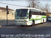 Comil Campione 3.45 - M.Benz / Buses Combarbala