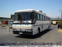 M.Benz Monobloco O-371 / Buses Covalle