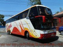 Comil Campione 4.05 HD - M. Benz | Buses Evans
