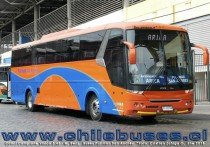 Comil Campione Vision 3.45 - M. Benz | Buses Pullman San Andres