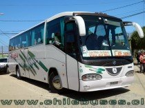 Irizar Century - M. Benz | Buses Cejer