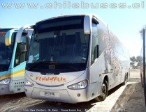 Irizar New Century - M. Benz | Buses Kenny Bus