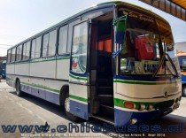 Marcopolo Allegro G6 - M. Benz | Buses Casther