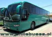 Marcopolo Andare Class 850 G6 - M. Benz | Buses Casther