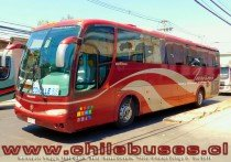 Marcopolo Viaggio 1050 G6 - M. Benz | Buses Covalle