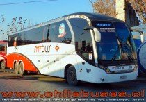 Neobus New Road 380 N10 - Scania | Buses MT Bus (por Pullman Bus)