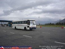 Mercedes Benz Monobloco O-371 Buses Covalle
