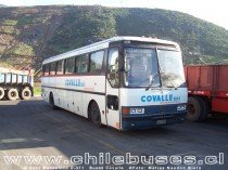 Mercedes Benz Monobloco O-371 / Buses Covalle