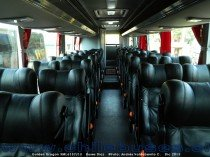 Salón Golden Dragon XML6137J13 | Buses Díaz