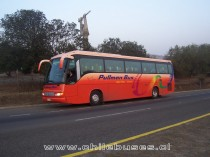 Ruta 57 / Noge Touring - M.Benz / Buses Pullman Bus (Costa)