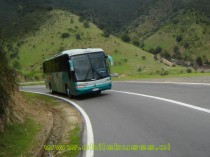 Marcopolo Andare Class 850 - M.Benz / Buses Tur Bus