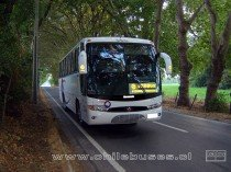 Marcopolo Andare Class - M.Benz / Buses Ecobus