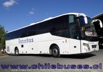 Golden Dragon XML6857J13 | Buses Interbus