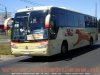 Marcopolo Andare Class 850 - M. Benz  /  Buses Jac