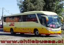 Marcopolo Paradiso 1050 G7 - M. Benz | Buses Jac