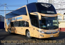 Marcopolo Paradiso 1800 DD G7 - Scania | Buses Fierro