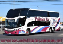 Marcopolo Paradiso 1800 DD New G7 - Volvo | Buses Pullman Tur