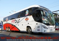 Mascarello Roma 370 - Volvo | Buses MT Bus