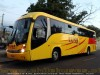 Maxibus Lince 3.45 - M. Benz | Buses Pullman Luna Express