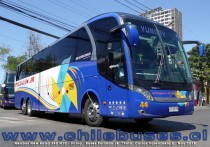 Neobus New Road 380 N10  - Volvo | Buses Pullman JR