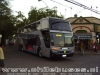 Busscar Panoramico DD - Volvo / Buses Cidher