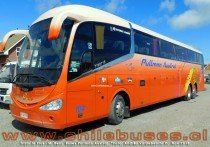 Irizar I6 Plus - M. Benz | Buses Pullman Austral