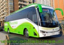 King Long XMQ6130EYWE5 | Buses Tur Bus