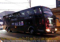Marcopolo Paradiso 1800 DD G6 - Scania | Buses Prime Bus