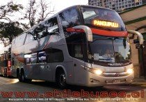 Marcopolo Paradiso 1800 DD G7 - Scania | Buses Prime Bus
