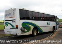 Marcopolo Andare - Volvo | Buses Auto Rent (Paraguay)