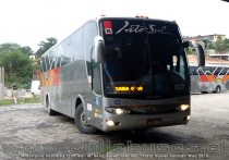 Marcopolo Paradiso 1200 G6 - M. Benz | Buses Inter Sul (Brasil)