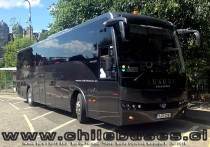 Temsa Safari HD12 RHD | Bus de Turismo (Escocia)