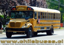 Wolfington - IC Bus | Buses Four Seasons Transportation (Estados Unidos)
