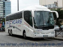 Irizar PB - Scania | Buses Intercars (Alemania)