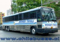 MCI D4500 | Buses Monsey H. Square Trails (Estados Unidos)