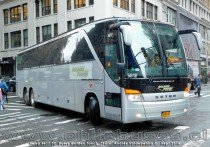 Setra S417 Top Class | Buses Golden Touch (Estados Unidos)