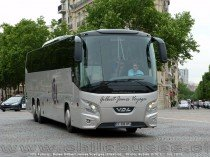 VDL Futura | Buses Gilbert James Voyages (Francia)