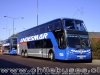 Busscar Panoramico DD - Volvo  /  Buses Andesmar