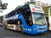 Busscar Panorâmico DD - Volvo | Buses Andesmar