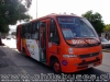 Marcopolo Senior - M. Benz  /  Buses Buin Paine (Lokal Trafik)
