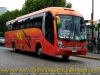 Maxibus Lince 3.45 - M. Benz  /  Buses Buin Paine (R. Metrop)